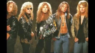 Europe  - Prisoners In Paradise 1991 (Full Album 19 studio tracks)