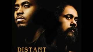 Nas & Damian Marley - Friends (Instrumental)
