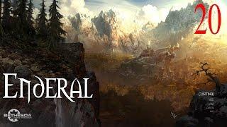Let's Play Enderal: An Elder Scrolls V Skyrim Mod Ep 20
