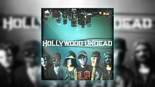 Hollywood Undead - Bottle And A Gun [Lyrics Video]
