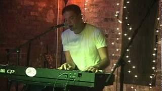 Joe Firstman - House (Live)