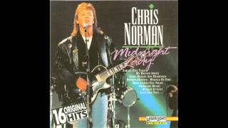 Chris Norman - Midnight Lady (1986)