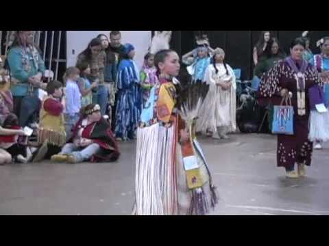 Download Women's Traditional Pow Wow Dancers II HD Mp4 3GP Video and MP3
