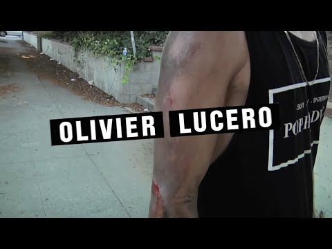 preview image for WRECK WELCOMES OLIVIER LUCERO