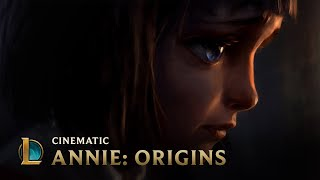 ANNIE: Origins | League of Legends