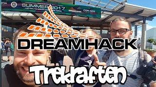 VIDEO: DreamHack Summer 2017