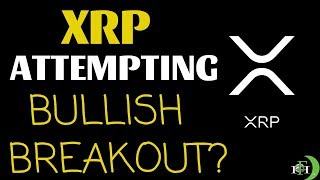 XRP (RIPPLE) | CAN IT KEEP THE MOMENTUM?