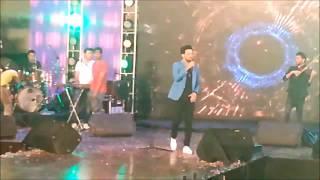 Tu Chahiye Atif Aslam Live Performance at Gaddafi Stadium Lahore 2017 concert (Good Song)