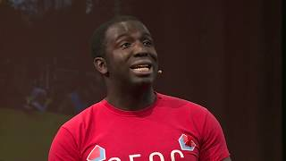 How to Become a Political Activist   Femi Oluwole   TEDxYouth@Manchester