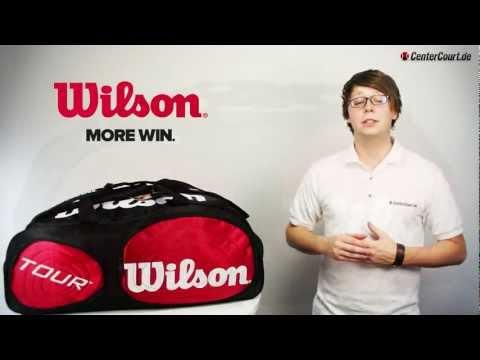 Wilson Tour Duffle Bag Tennistasche