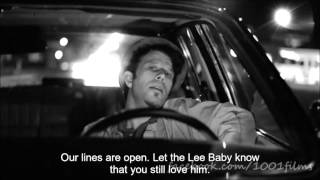"Tom Waits in ""Down by Law"".Drink & Drive scene (HD)"
