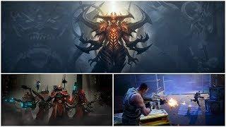 Blizzard объявляет новую игру во вселенной Diablo | Игровые новости