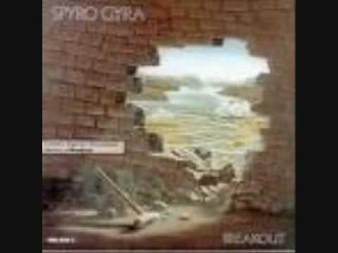 Swept Away Spyro Gyra Chords