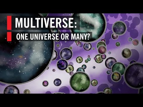 Multiverse: One Universe or Many?