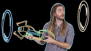 Could A Portal Gun End All Life On Earth? (Because Science w/ Kyle Hill)