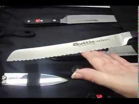 manta de cuchillos topchef UNBOXING