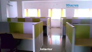 Commercial property for rent in Ayyappa Society , Hyderabad - Lease