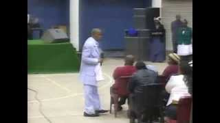 NJ Sithole Find A Man Of Your Miracle's Connection Part 3
