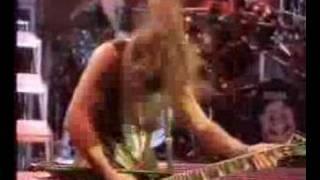 Anthrax - Gung Ho (Live 1987)
