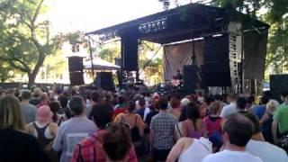 Bear in Heaven - Beast in Peace/Live @ Pitchfork 2010