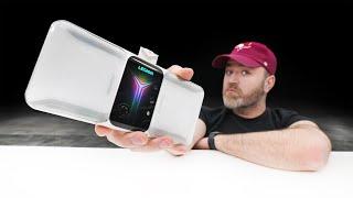 Lenovo Legion Phone Duel 2 Unboxing...
