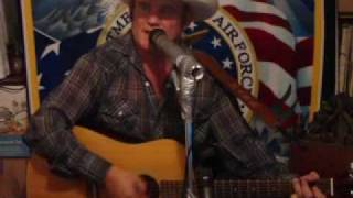 My Own Kind Of Hat--Merle Haggard--cover