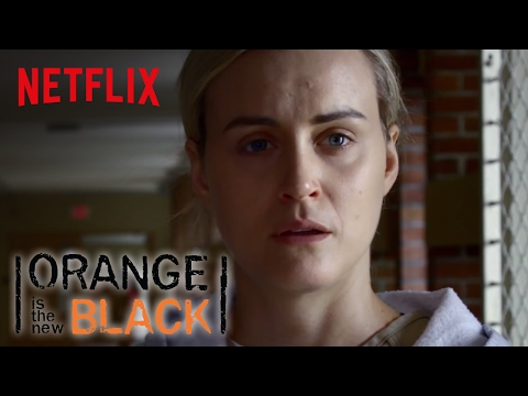 Orange is the New Black Season 5 Teaser