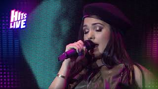 Mabel   'God Is A Dancer' (Live)   Hits Radio