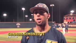Kent State Baseball vs. Penn State 4.20.16