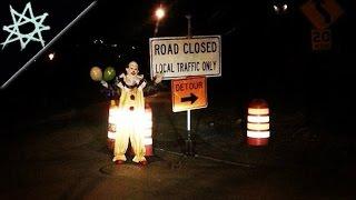 Freaky Clown Sightings | Debunked