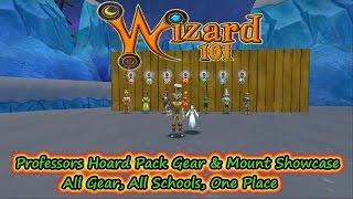 wizard101 hoard pack - Kênh video giải trí dành cho thiếu