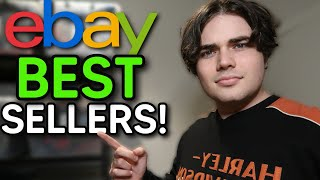 The 10 EASIEST Items to Sell on eBay | BEST SELLERS!