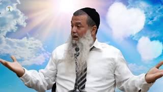 לאהוב את בורא עולם - הרב יגאל כהן - שידור חוזר HD