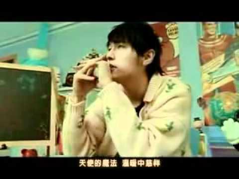 Jay Chou/周杰伦 - Ting mama de hua/ 听妈妈的话
