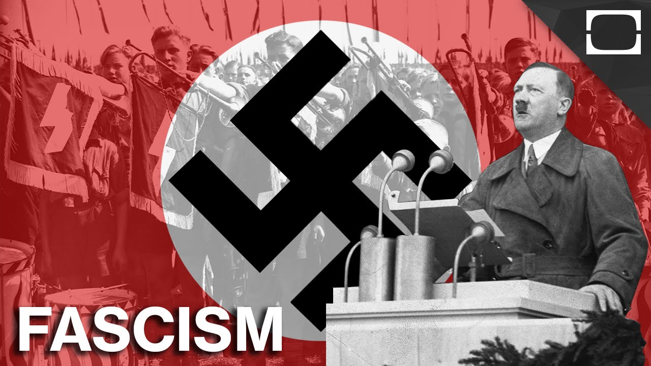 What Is Fascism? thumbnail