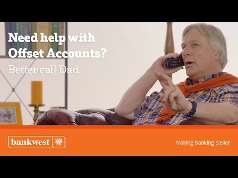 Video Better Call Dad: Offset Accounts