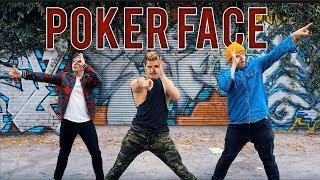 PokerFace-LadyGaga|CalebMarshall|DanceWorkout