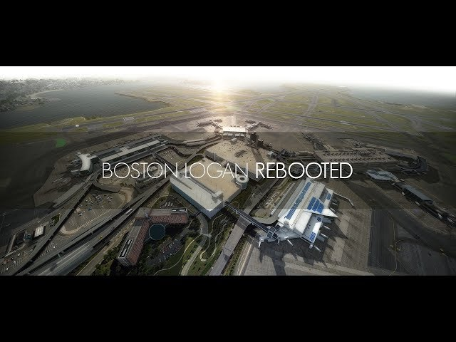 simMarket: FLYTAMPA - BOSTON REBOOTED P3D4