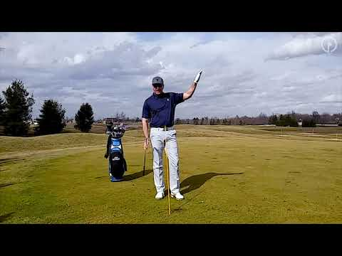 Correct Weight Distribution in Your Short Game