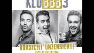 KLUBBB3 - Du Schaffst Das Schon - International
