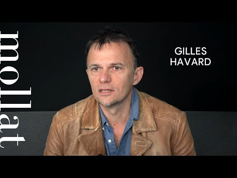 Gilles Havard - L' Amérique fantôme : les aventuriers francophones du Nouveau Monde