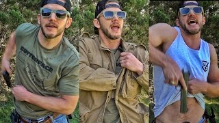 How To Conceal Carry Like a Boss