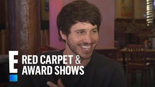 Morgan Evans Spills Details On Relationship With Kelsea Ballerini | E! Red Carpet & Award Shows