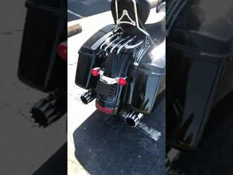 2014 Harley-Davidson FLHX STR in Greenbrier, Arkansas - Video 1