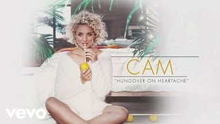 Cam - Hungover On Heartache (Audio)