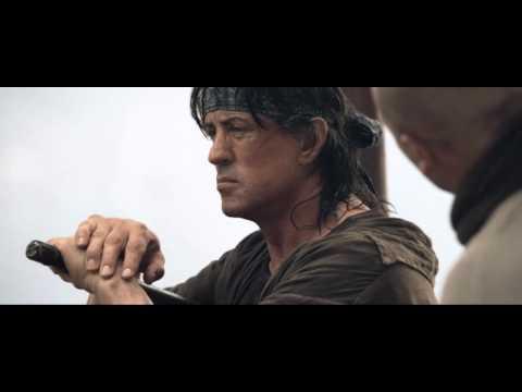 John Rambo 4