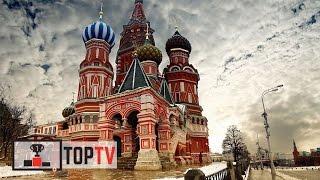 Top 15 zanimljivosti o Rusiji