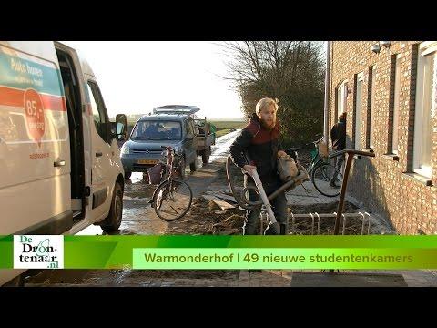 Particuliere ondernemers zien nieuwe kansen voor studentenhuisvesting in Dronten
