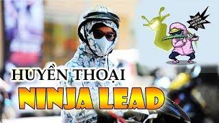 Camera ô tô 2018 - NINJA LEAD Huyền thoại -Top những ninja lead nguy hiểm nhất 2018