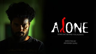 ALONE  |  A REALITY FROM ABHISHEK GURU AND TEAM  |  NOIR WINGS ENTERTAINMENT